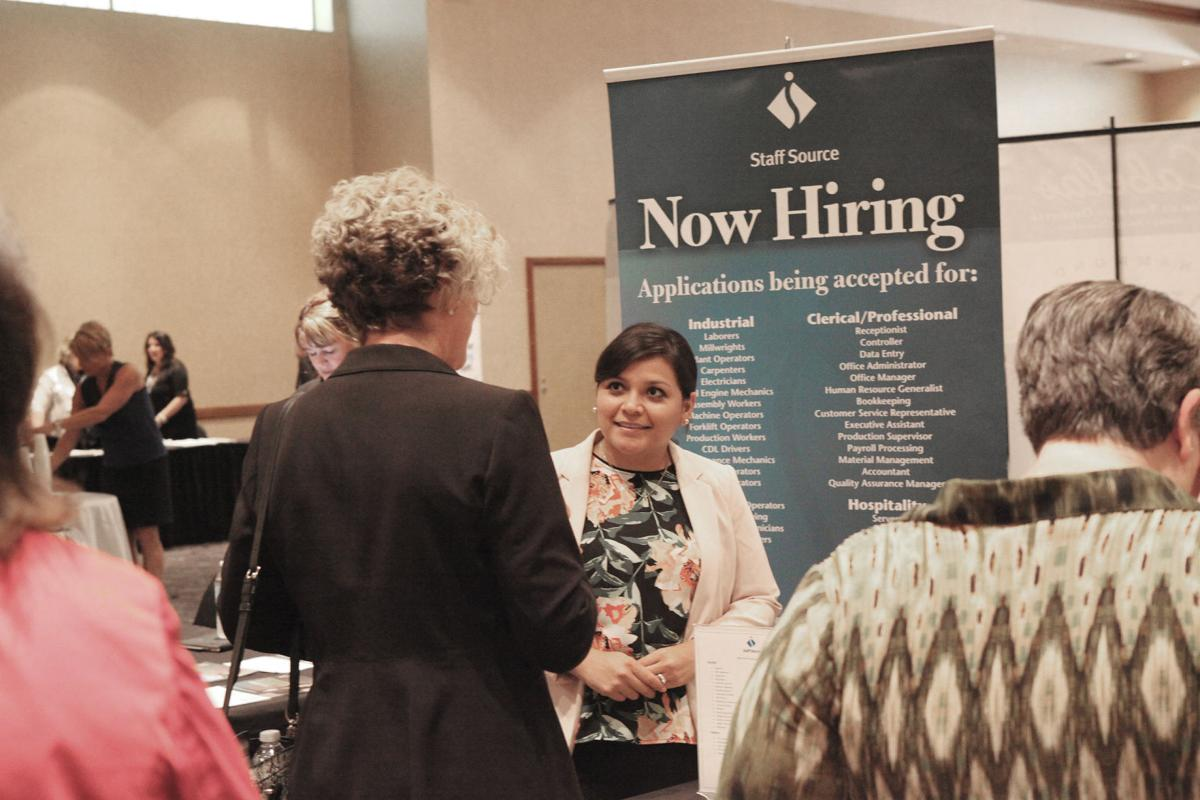 Northwest Indiana's unemployment rate falls