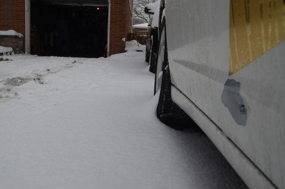 Gunfire damages state trooper's cars, Merrillville home