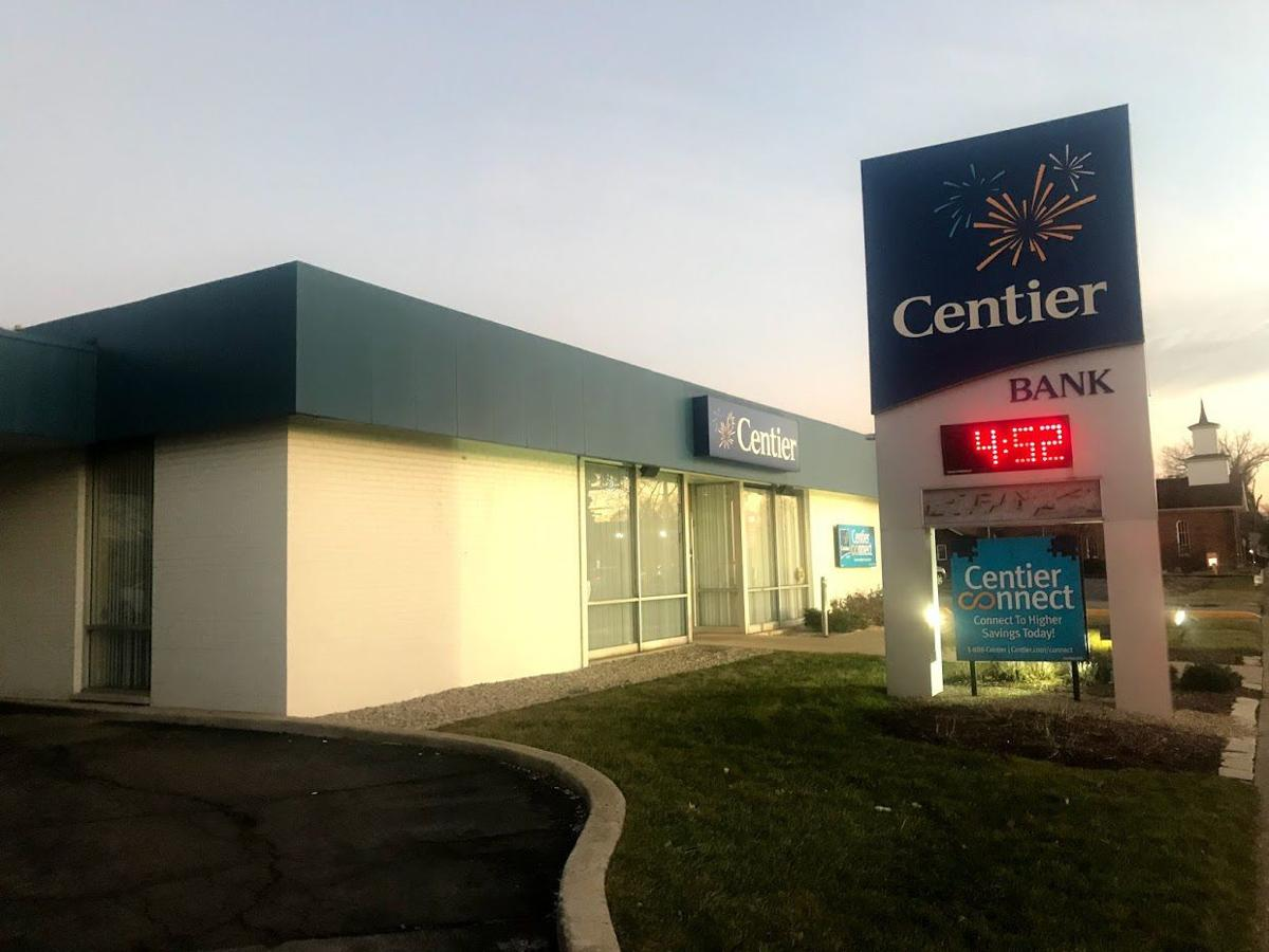Centier Bank closing all branch lobbies over coronavirus threat