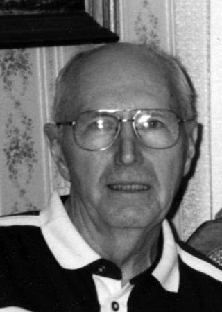 Wallace Paul Quandt