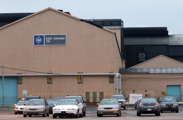 U.S. Steel warns state layoffs will affect up to 307 workers at East Chicago Tin