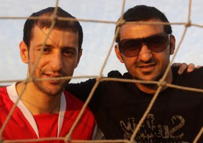 Bahrain Brothers Blackballed Soccer
