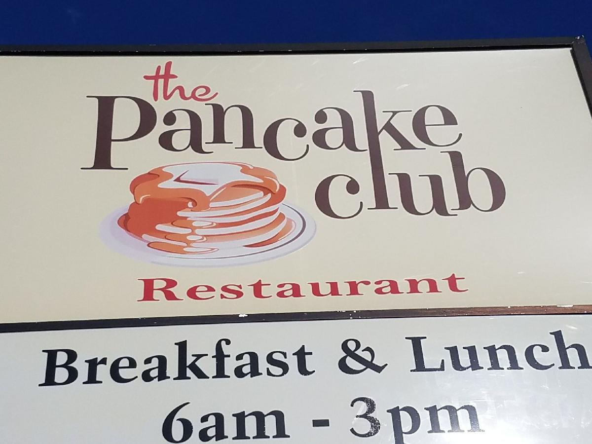The Pancake Club