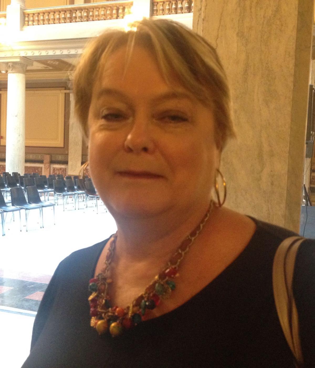 Peggy Hinckley