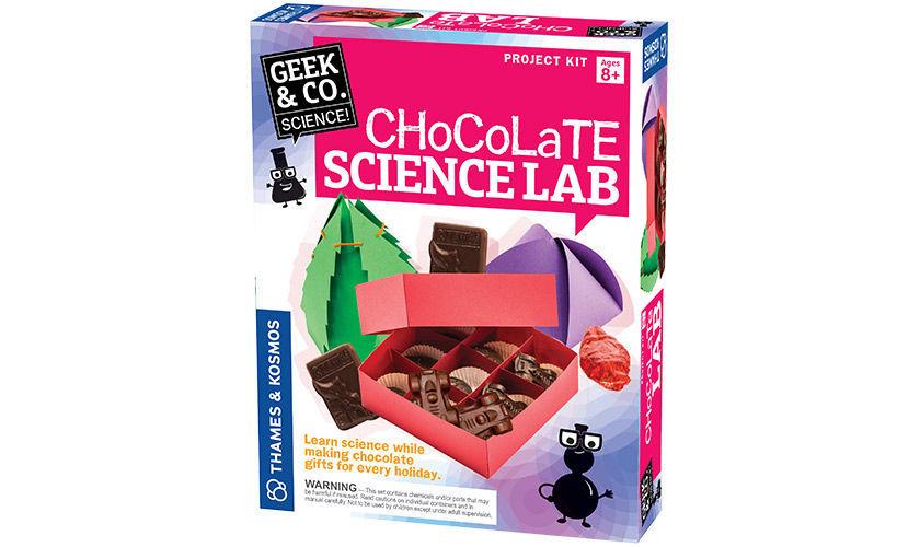 escience lab kit