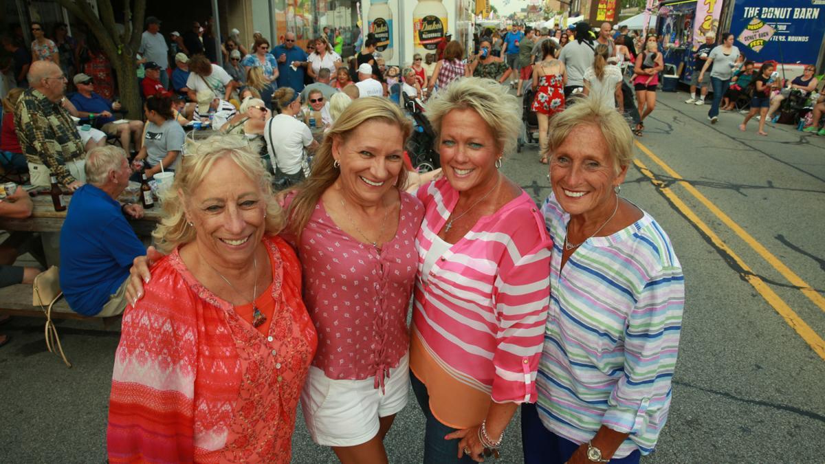 Gallery: International Polka Parade