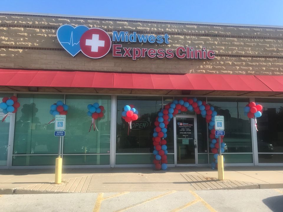 Homegrown Midwest Express Clinic opening new locations 'nearly every month,' aims to be household name