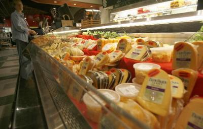 Fair Oaks Farms wins national cheese awards