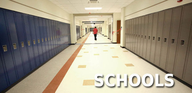 Generic Schools logo