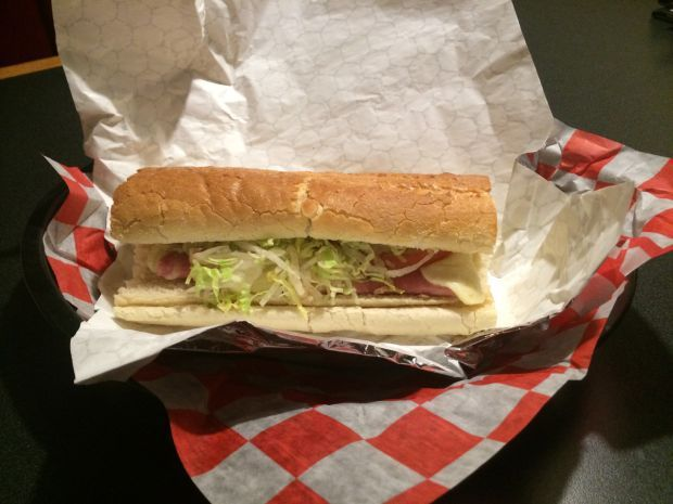 Romano's, famous for its hoagies, closes, looks to relocate