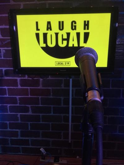Stand-up comedians to perform at Crown Brewing