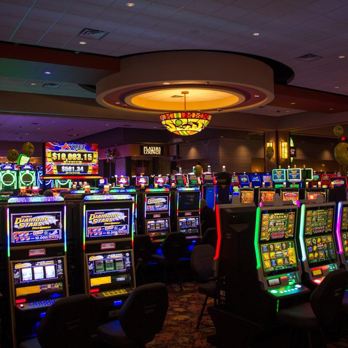 casinos indiana michigan