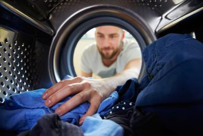 Making a few tweaks to your laundry routine can help you make a serious dent in your carbon footprint and overall environmental impact.