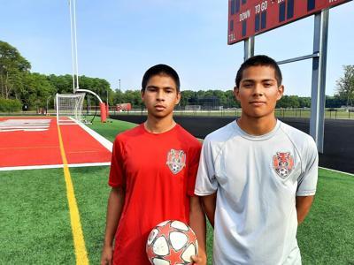 Kankakee Valley boys soccer