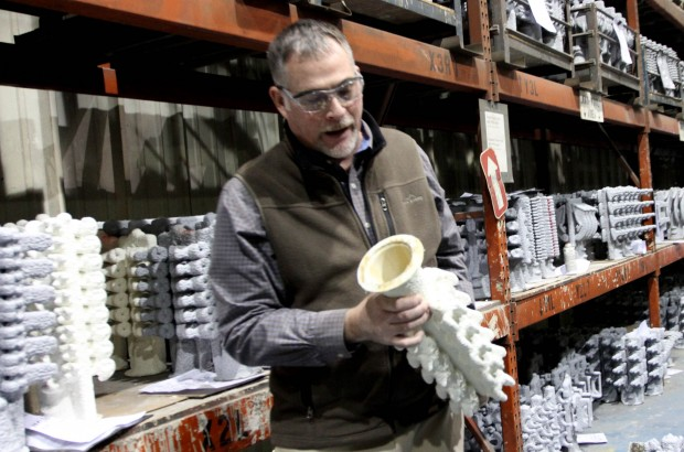 LaPorte firm casts net for innovation assistance