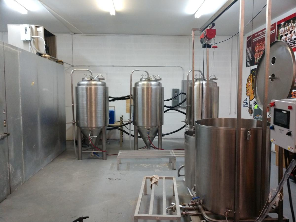 Cognito Brewery emerges in plain sight in Merrillville