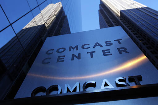 Comcast plans layoffs of Chicago area sales reps