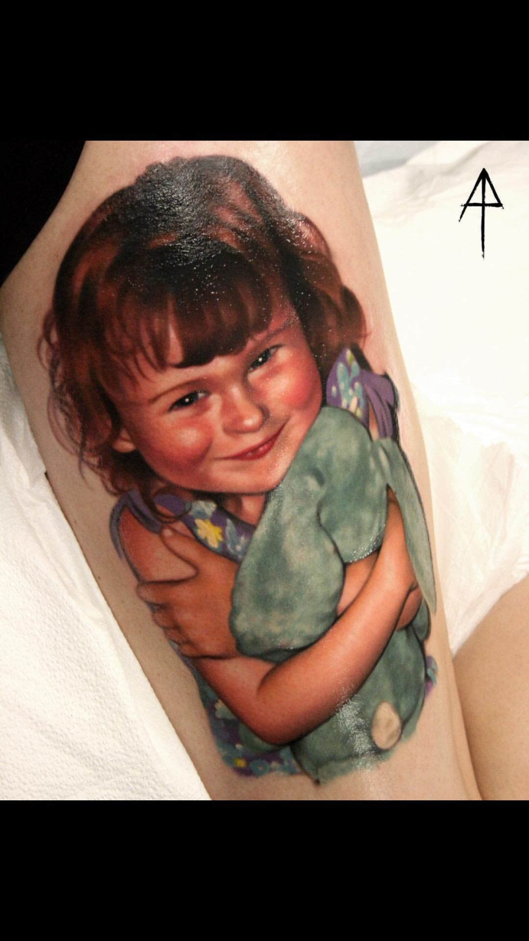 d62133bfc9c09 Gallery: Show us your tattoos! | Digital Exclusives: Photo Galleries ...