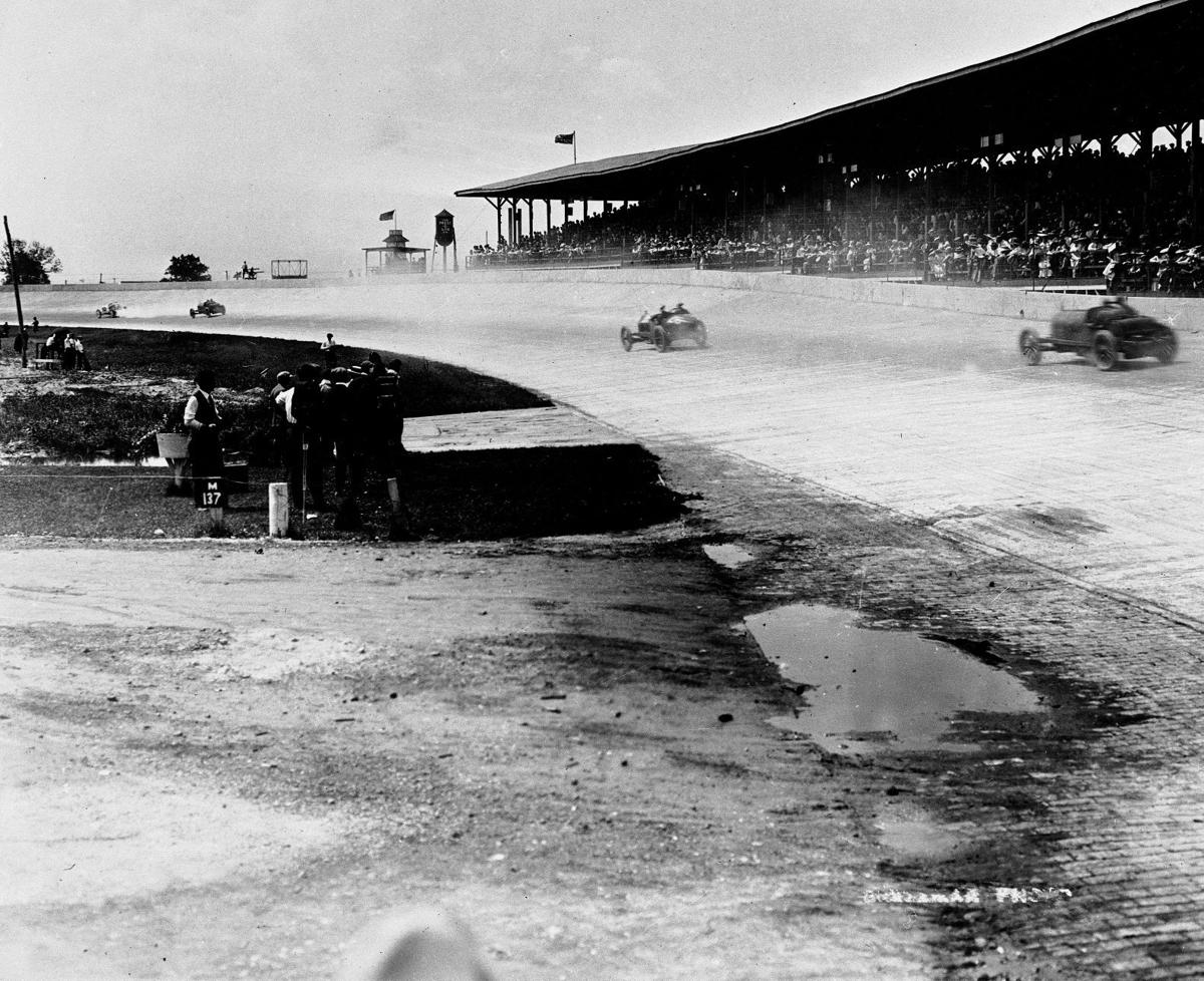 1913 Indianapolis 500