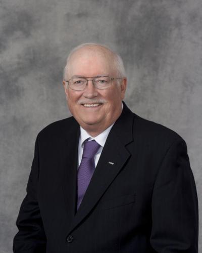 State Rep. Mike Aylesworth