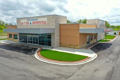 New micro-hospital opens in Hammond next week