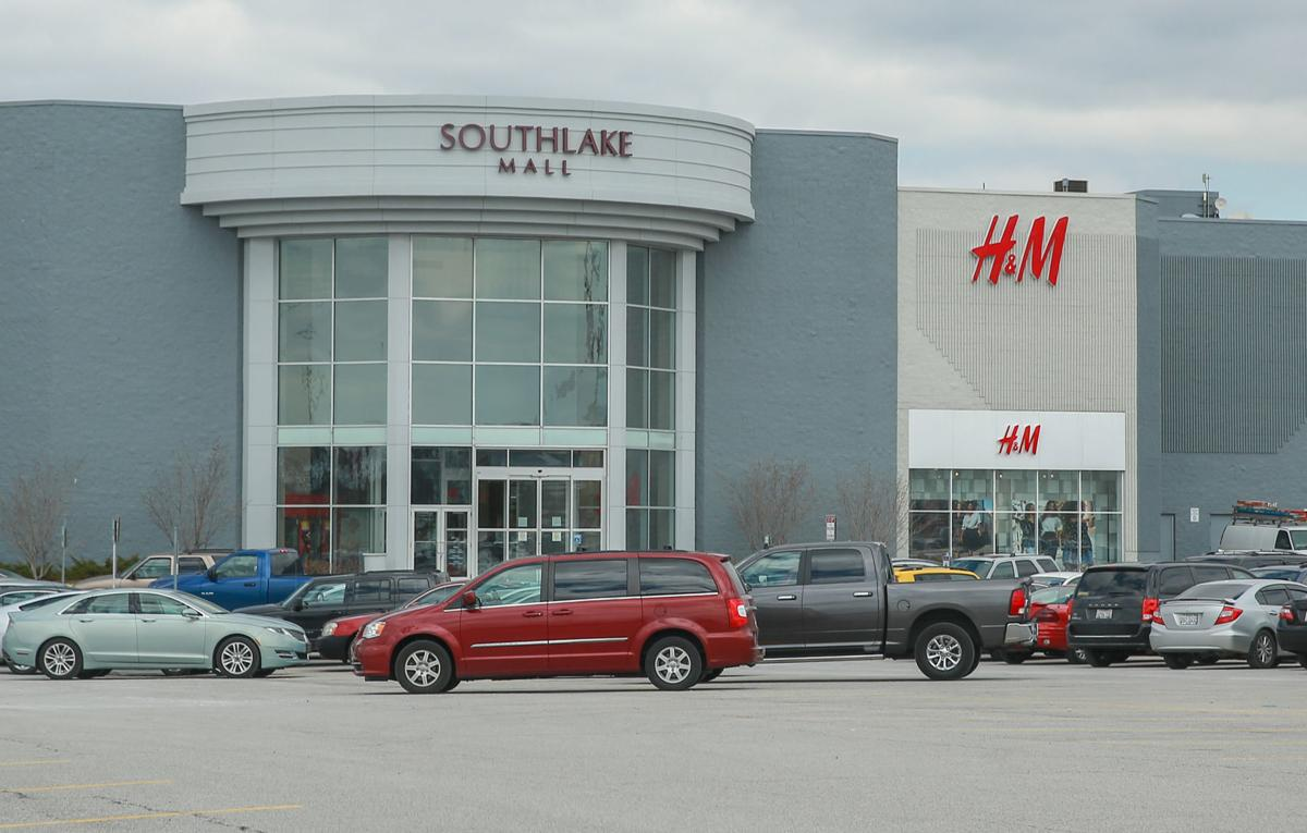 Southlake Mall offering entrepreneurs chance at four months' free rent