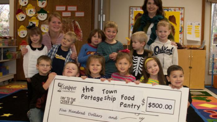 Portage County Food Pantry