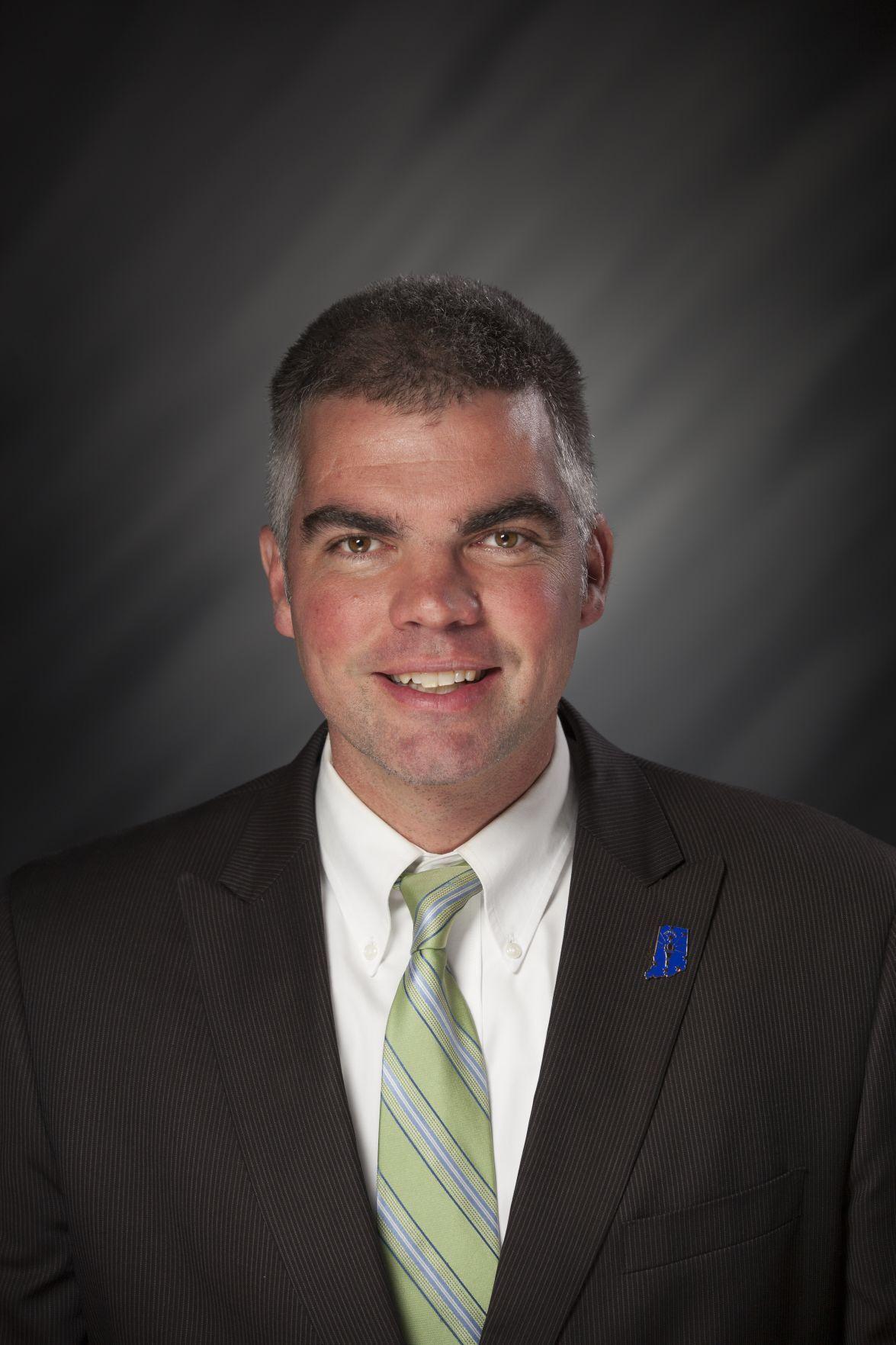 State Rep. Bob Morris