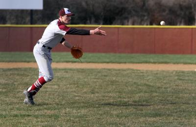 PREP BASEBALL: Hanover tops Griffith to reclaim GSSC lead in