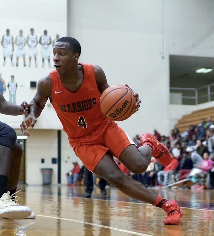 Da'Vion Davis, Calumet, basketball (IUSB feature)