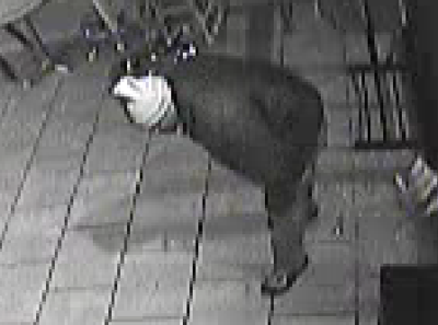 Sweet Frog remains closed as police search for vandal