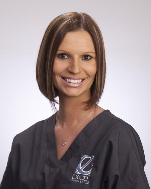Amy McKibbin joins Excel Dental Studio team