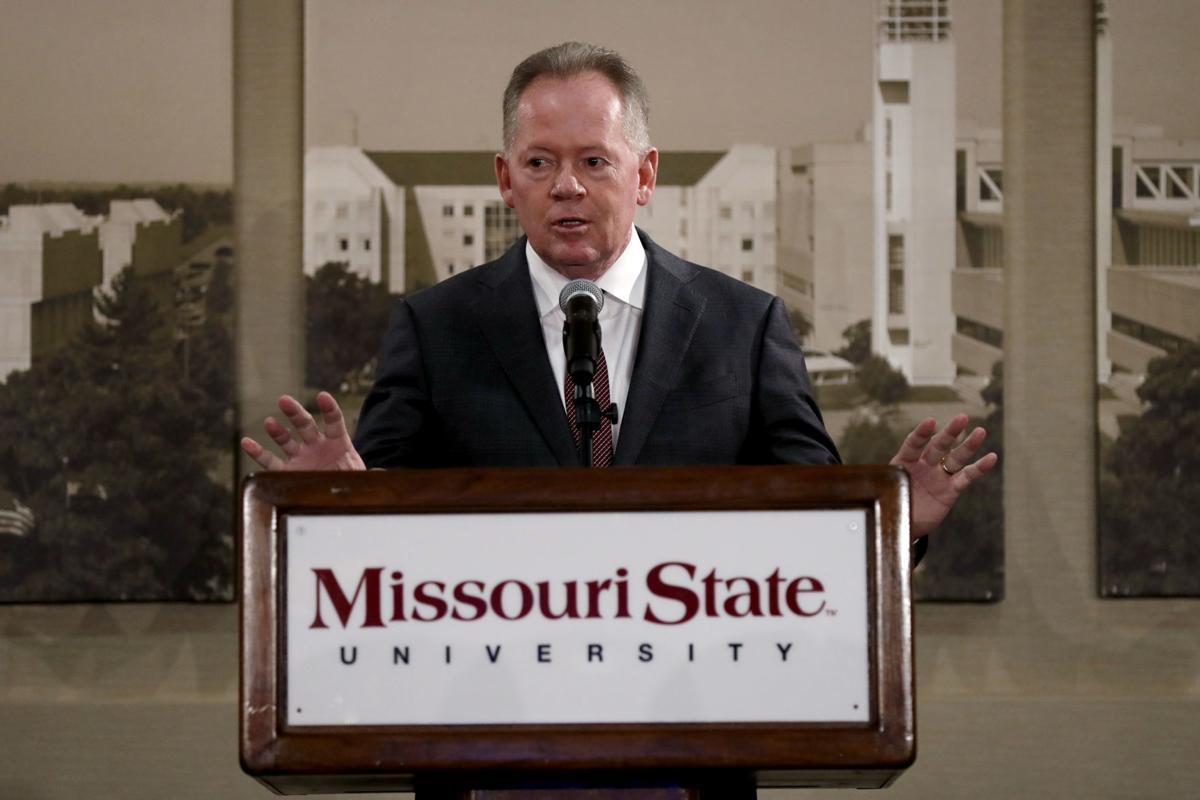 Missouri State Bobby Petrino Football