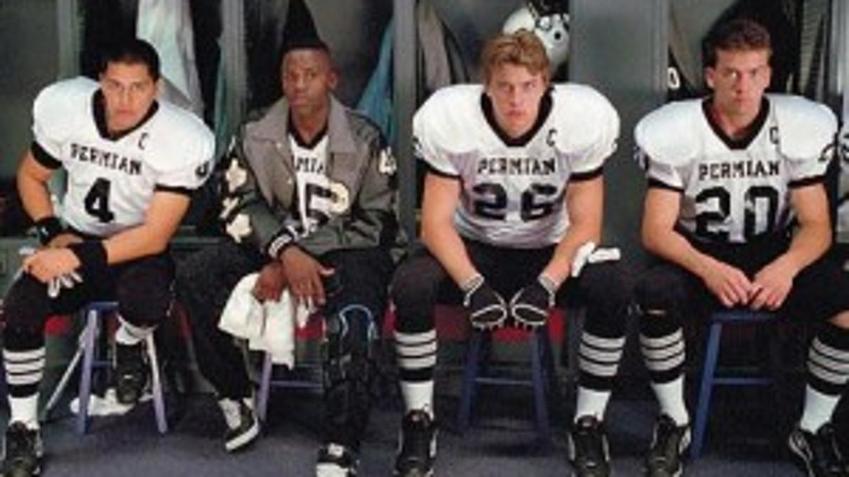 Action stars in 'Friday Night Lights'   Entertainment   nwitimes.com