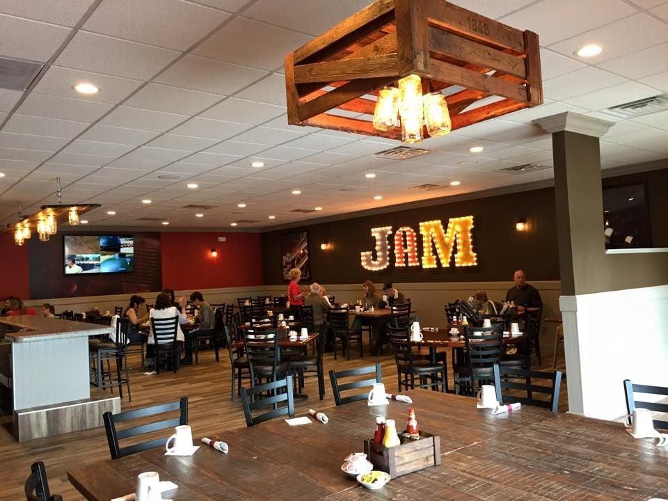 Toast & Jam breakfast restaurant opens in Schererville