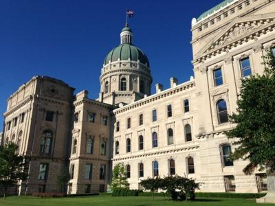 Indiana income lagging further and further behind