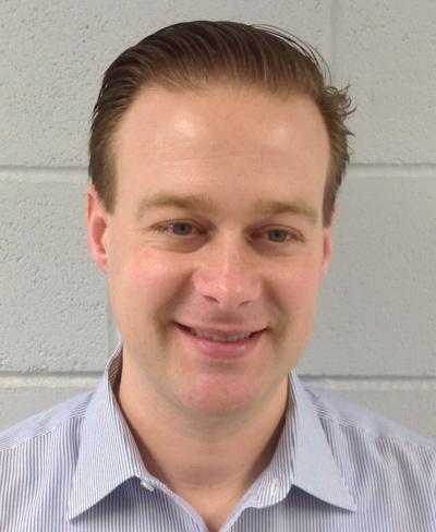 St. Joe's coach Tom Church