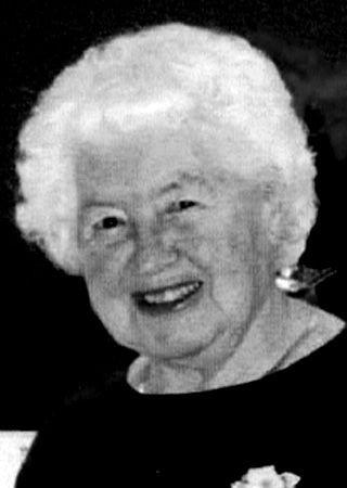 Helen Conjalka (nee Nowak)