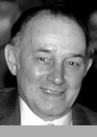 John Kasperek