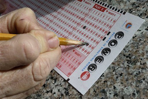 Powerball winner yet to come forward to claim prize