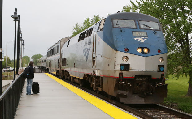 Hoosier State passenger train goes upscale