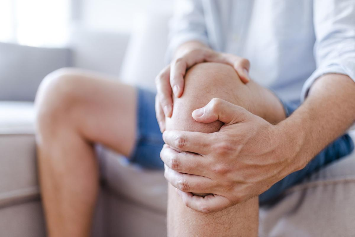 ASK THE DOCTOR: Dealing with knee pain takes many forms