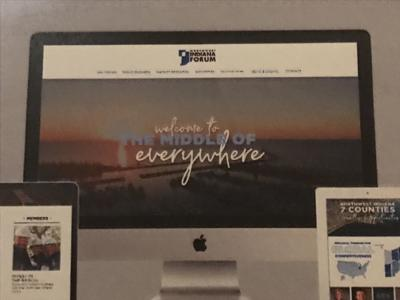 Northwest Indiana Forum rolls out 'welcome to the middle of everywhere' marketing slogan