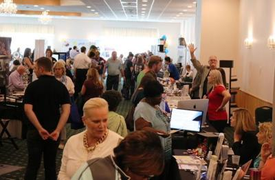 Crossroads chamber's business and consumer expo returns