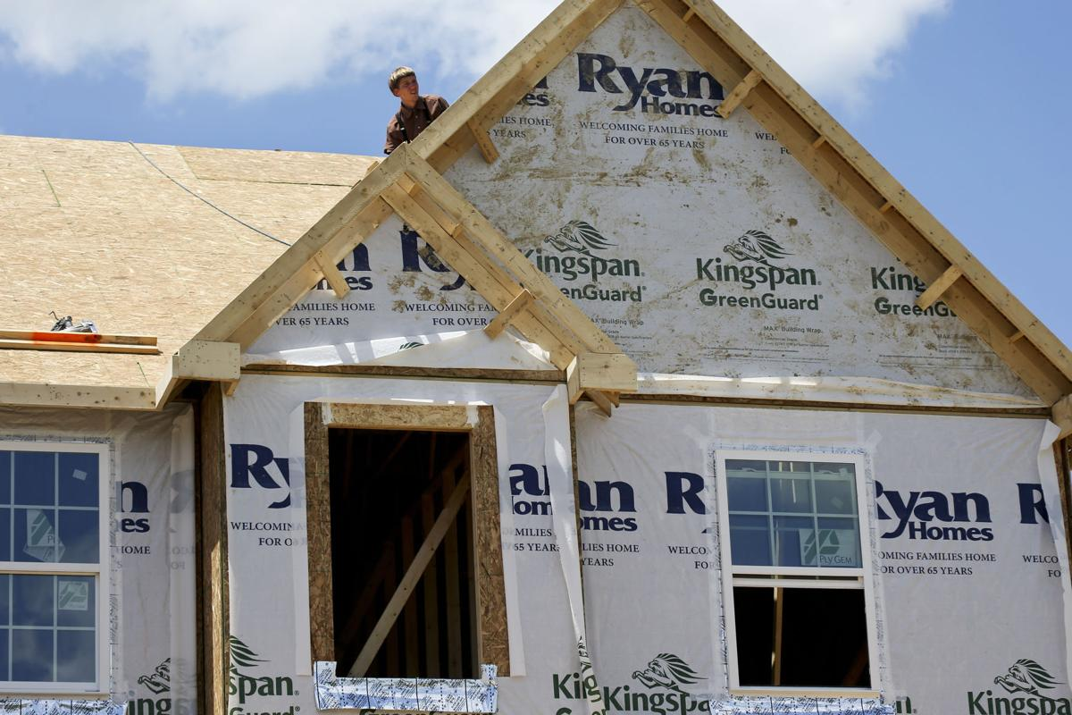 us home builder sentiment falls in september business