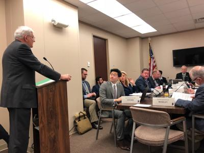 Fire district board members could see pay hike under plan advancing at Statehouse