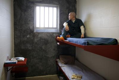 Porter County's God Pod inmates look for redemption
