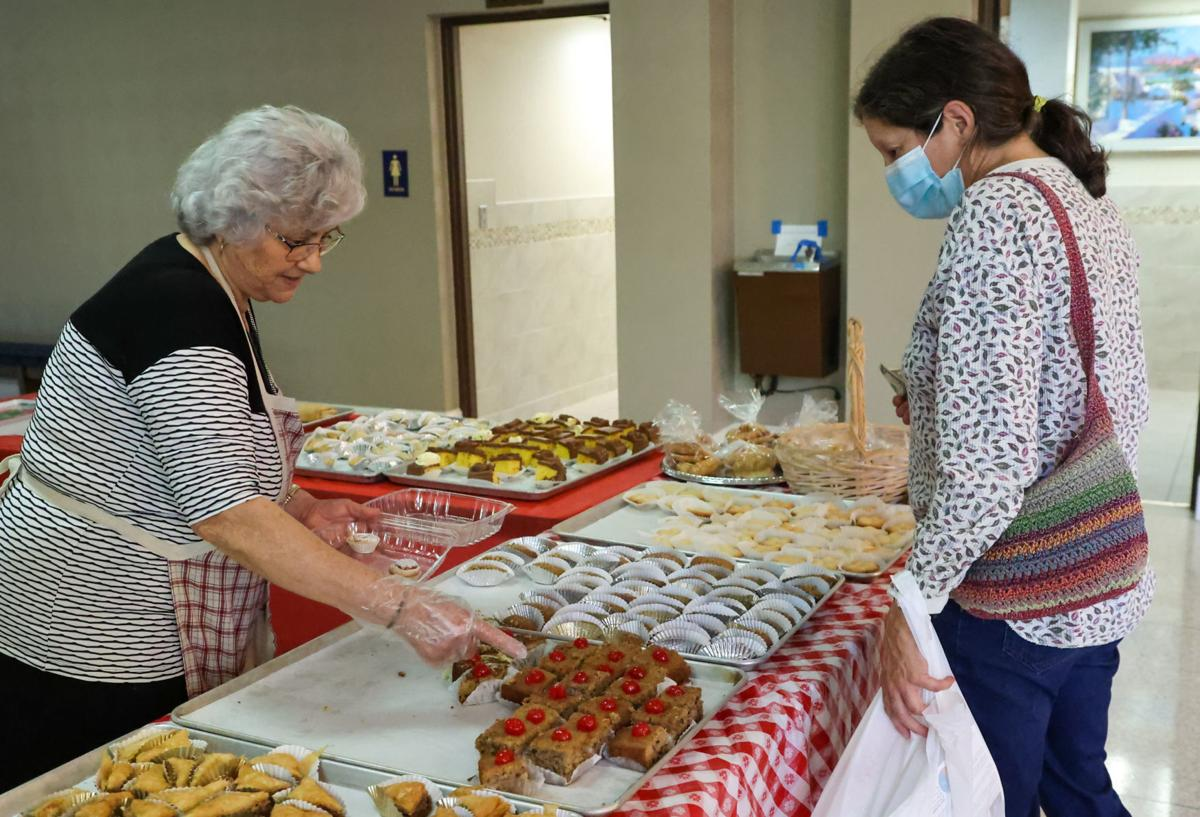 Spaghetti meal benefits pantry