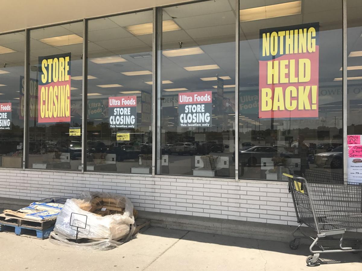 Strack & Van Til bankruptcy case moved to Illinois