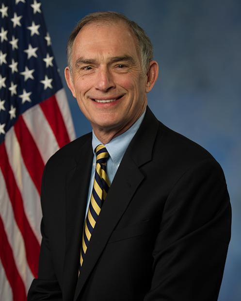 U.S. Rep. Pete Visclosky
